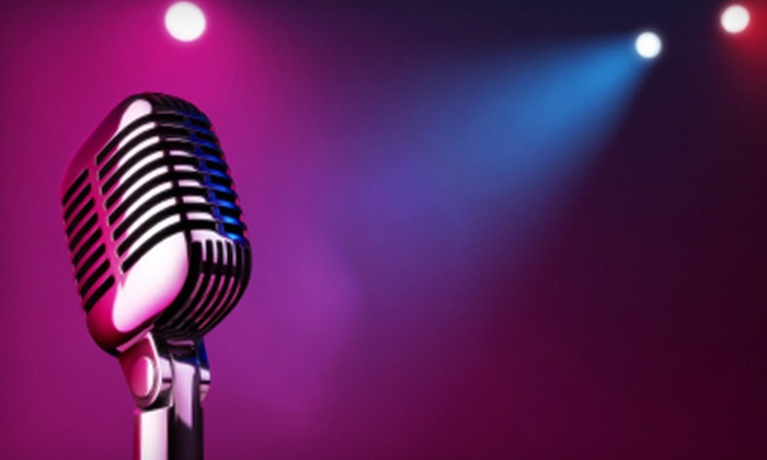 Hoboken Comedy Festival - Multiple Locations: Comedy for Two with Passes to Future Show at Hoboken Comedy Fest on October 10–14 (Up to 72% Off). Six Shows Available.