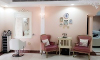Legs, Arms, Underarms or Up to Three Sessions of Full-Body Wax at Victorian Rose Beauty and Spa Center (Up to 69% Off)