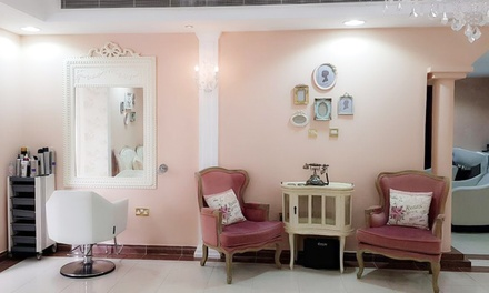 Legs, Arms, Underarms or Up to Three Sessions of Full Body Wax at Victorian Rose Beauty and Spa Center (Up to 69% Off)