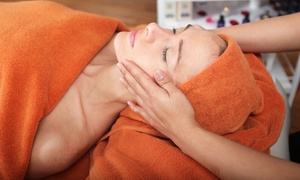 Altitude the spa: Moroccan Bath (AED 129) Plus Full-Body Massage (AED 249) at Altitude the Spa (Up to 57% Off)