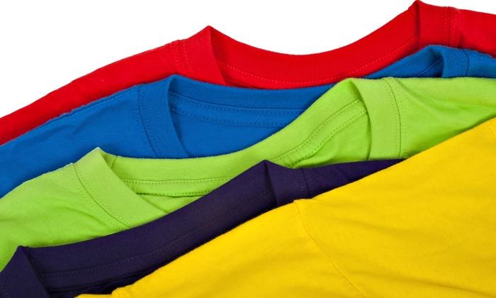 Abt's Usa / Custom Fabric Club - Delray Beach: $41 for $75 Worth of Custom Printing — Abt's USA