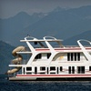 Up to Half Off Houseboat Rental in Sicamous