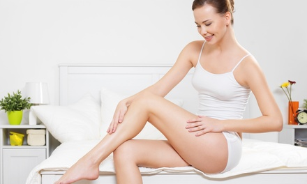 Three Laser Hair-Removal Treatments at The Rejuvenation Center (Up to 77% Off). Three Options Available.