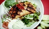 The Skinny Italian Kitchen - Desert Ridge: Italian Dinner and Drinks for Two or Four at The Skinny Italian Kitchen (Up to 52% Off)