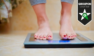 Miriam Valero: 1 o 3 meses de tratamiento nutricional con dieta personalizada desde 34,90 €