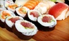 Wasabi on 82nd - Allisonville: $15 for $30 Worth of Japanese Food and Sushi at Wasabi on 82nd