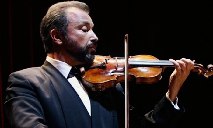 """Greensboro Symphony Orchestra's """"Dima's Birthday at the Viennese Ball!"""" - Greensboro: Greensboro Symphony Orchestra Concert at War Memorial Auditorium on September 27 or 29 (Half Off)"""