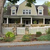 Stay at Hilltop House Bed & Breakfast in Amenia, NY
