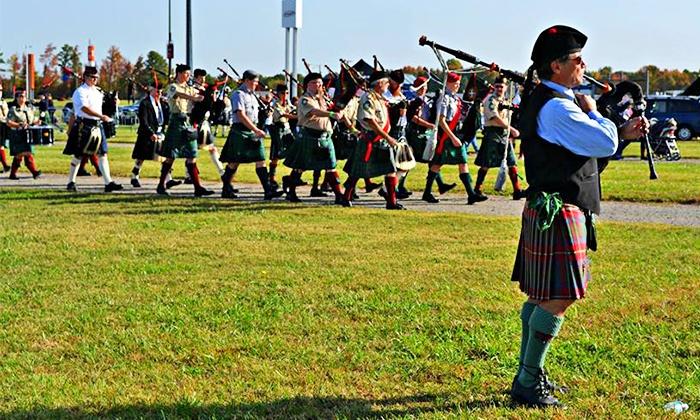 Central Va Celtic Festival And Highland Games In Richmond Va Livingsocial