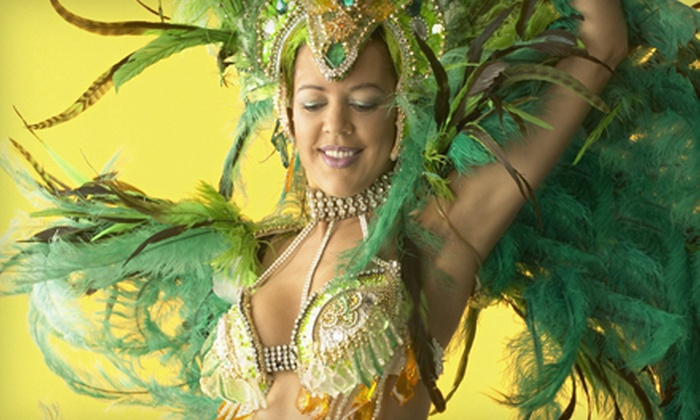 Carnaval do Brazil - Hosted by Alex Brazil Promotions - Woodlake - Briar Meadow: Two or Four Tickets to Carnaval do Brazil - Hosted by Alex Brazil Promotions on February 22 at Stereo Live (52% Off)