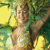 52% Off Carnaval do Brazil 2013 for Two or Four