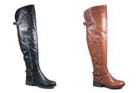 Bamboo Jagger-11 Boots | Brought To You By Ideel