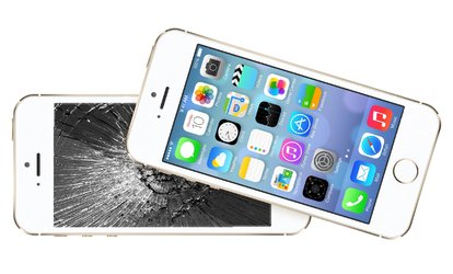image for Screen <strong>Repairs</strong> at Phone <strong>Repairs</strong> + (Up to 73% Off)