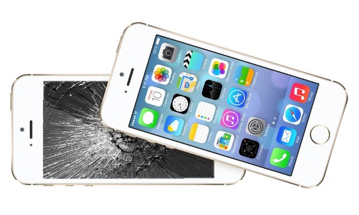 iphone fix screen screen repairs phone repairs livingsocial 5323