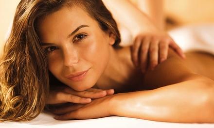 Essentials - Quinta do Lambert: massagem de 1h por 29,90€ ou com esfoliação corporalpor 34,90€