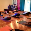 Up to 77% Off Classes at the YOGA place