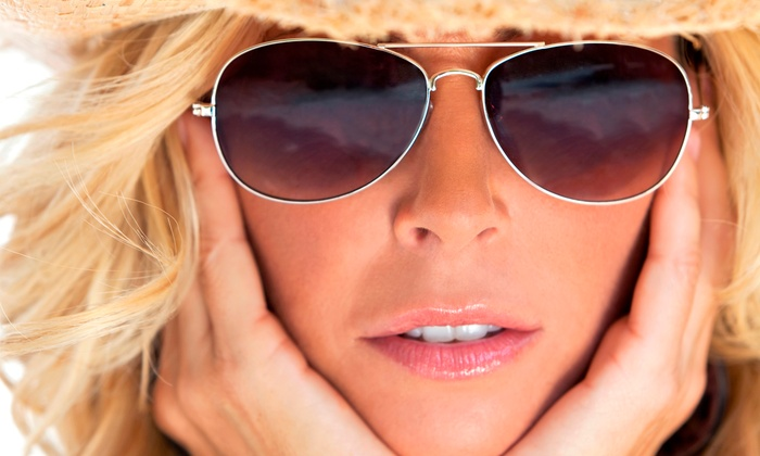 Tan Line - Dupont Circle: $20 for $40 Worth of Tanning Services and Products at Tan Line