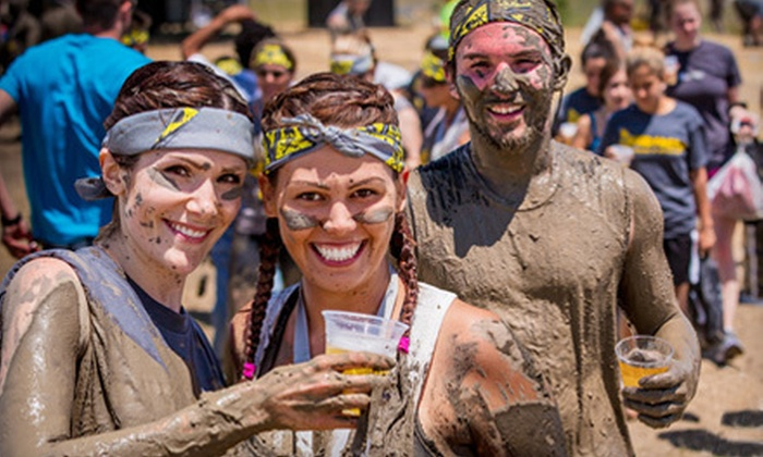 Mud Factor - Arbela: $29 for Mud Factor 5K Obstacle-Course Run on Saturday, June 30, in Millington ($65 Value)