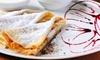 Le Rendez-Vous Restaurants, Inc. - San Bernardino: French and Continental Cuisine  at Le Rendez-Vous Restaurant (Half Off). Three Options Available.