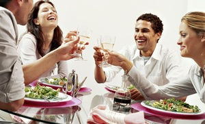 What's Cookin?: $299 for Catering for Up to 20 People from What's Cookin? ($700 Value)