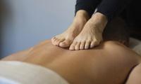 1x oder 2x 60 Min. Thai-Massage nach Wahl nach original traditioneller Art im Studio Ming Kwan (bis zu 35% sparen*)