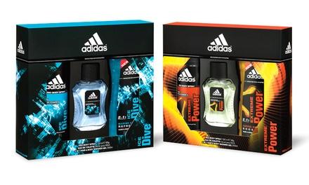 1 ou 2 coffrets Adidas Extreme Power ou Ice Dive au choix dès 14,90€