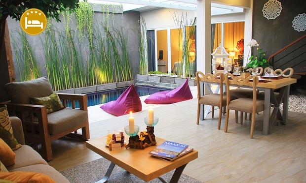 Bali: 4* Bellevue Heritage Villas 0