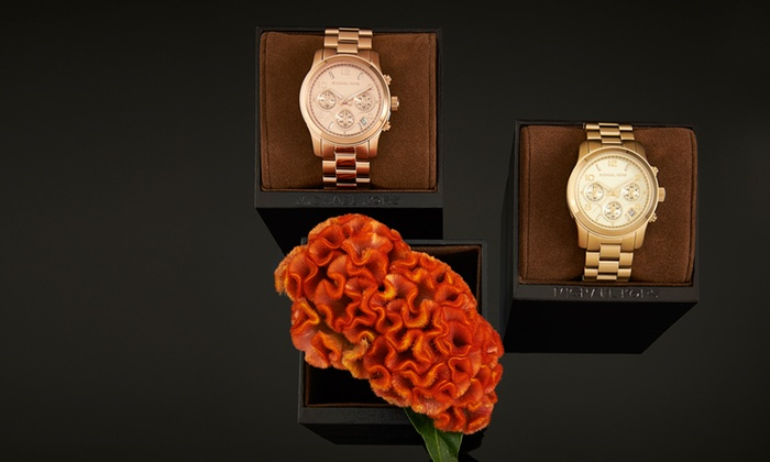 Michael Kors: Michael Kors Women's Watches from $169.99. Multiple Styles Available. Free Shipping and Returns.