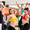 Up to 90% Off at Glitter's Fitness Club