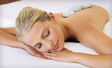 One 60-minute Swedish or deep tissue/therapeutic massage