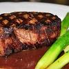 Half Off Steak and Seafood at Café la Cave in Des Plaines