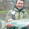 Up to 56% Off Guided Fly-Fishing Trip