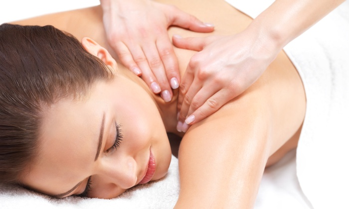 Port City Chiropractic - Portsmouth: Chiropractic Massage Package or Chiropractic Care Package at Port City Chiropractic (Up to 89% Off)