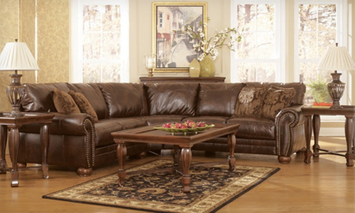 Furniture Plus - Sherwood: Furniture at Furniture Plus in Mesa (Up to 60% Off). Two Options Available.