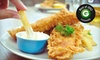 Up to 53% Off at The Fish Fry House
