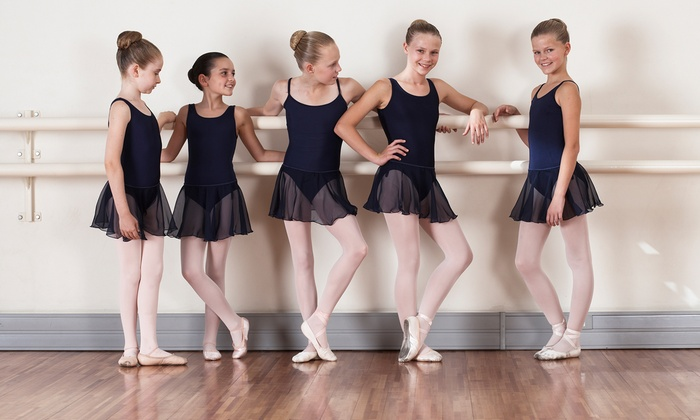 Oklahoma Dance Academy - Bixby: Four-Day Children's and Youth Dance Camps at Oklahoma Dance Academy  (Up to 56% Off). Three Options Available