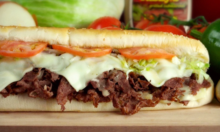 Tubby's - Commerce Township Downtown: $15 for Three $10 Vouchers toward Submarine Sandwiches at Tubby's ($30 Value)