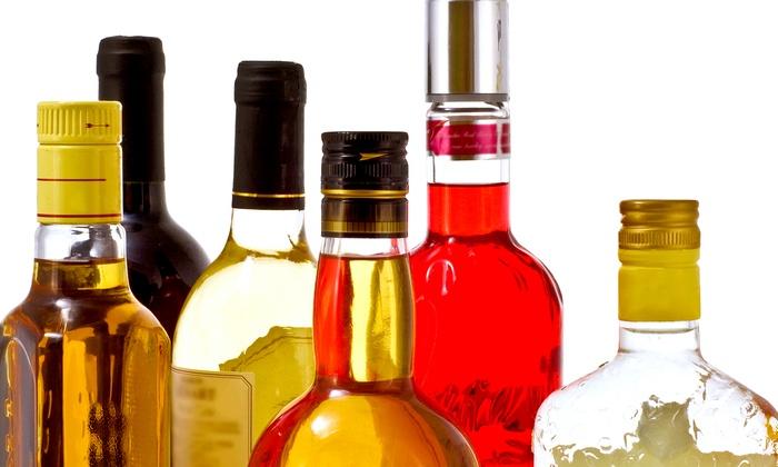 Raise Your Spirits - Atlanta: $325 for an In-Home Spirits Tasting from Raise Your Spirits ($650 Value)