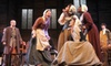 UH School of Theatre & Dance - Houston: Two Tickets to One, Two, or Four Shows by the UH School of Theatre & Dance at Wortham Theatre (Up to 63% Off)