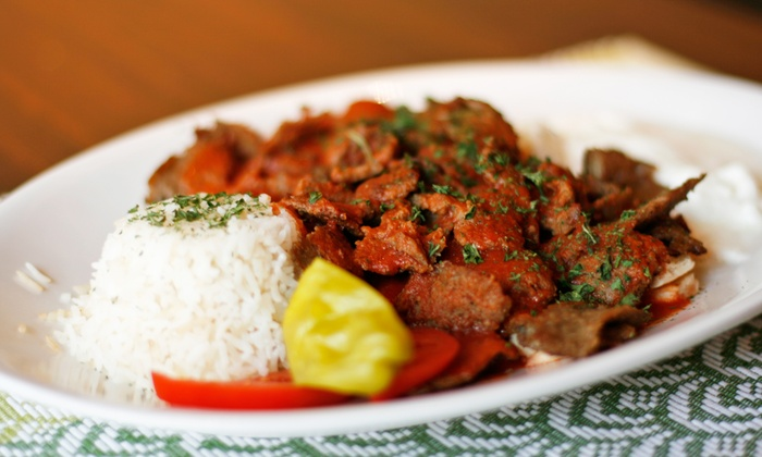 Istanbul Mediterranean Restaurant - River Mountain: Lunch or Dinner at Istanbul Mediterranean Restaurant (Up to 47% Off)