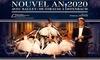 Le Concert du Nouvel An à Lodelinsart