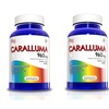 Genetic Solutions Caralluma Fimbriata Weight-Loss Supplement
