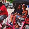 Half Off Fall Beer-Tasting Pedicab Tours