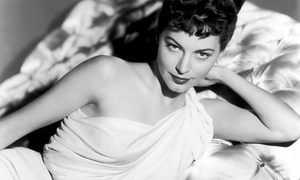 Ava Gardner Museum: Ava Gardner Museum Visit for Two, Four, or Six (Up to 55% Off)
