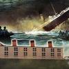 Up to Half Off Titanic-Themed Haunted Hayride