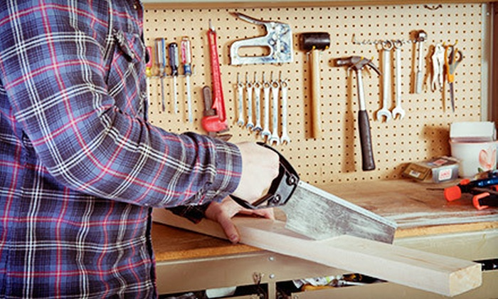 Paul's Ace Hardware - Multiple Locations: $10 for $20 Worth of Tools and Supplies at Paul's Ace Hardware
