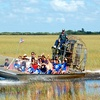 Up to $15 Off Everglades Airboat Tour
