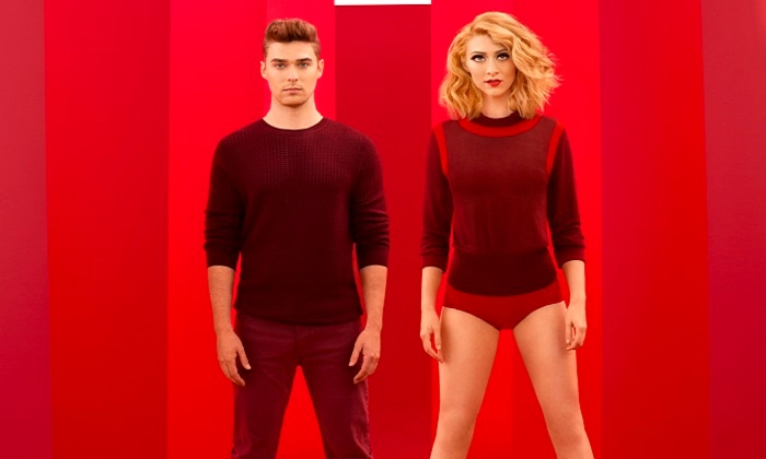 Karmin - Downtown: $13 for Karmin at House of Blues Cleveland on April 21 at 8 p.m. (Up to $27.50 Value)