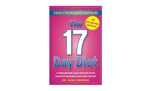 The 17-Day Diet: A Doctor's Plan Designed for Rapid Results
