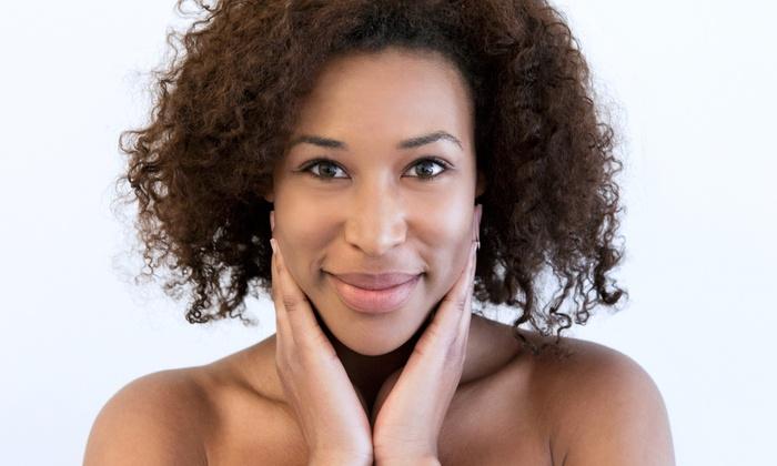 A. Major Delight Day Spa - Pleasanton: One European Facial or Three Glycolic Facials at A. Major Delight Day Spa (Up to 61% Off)